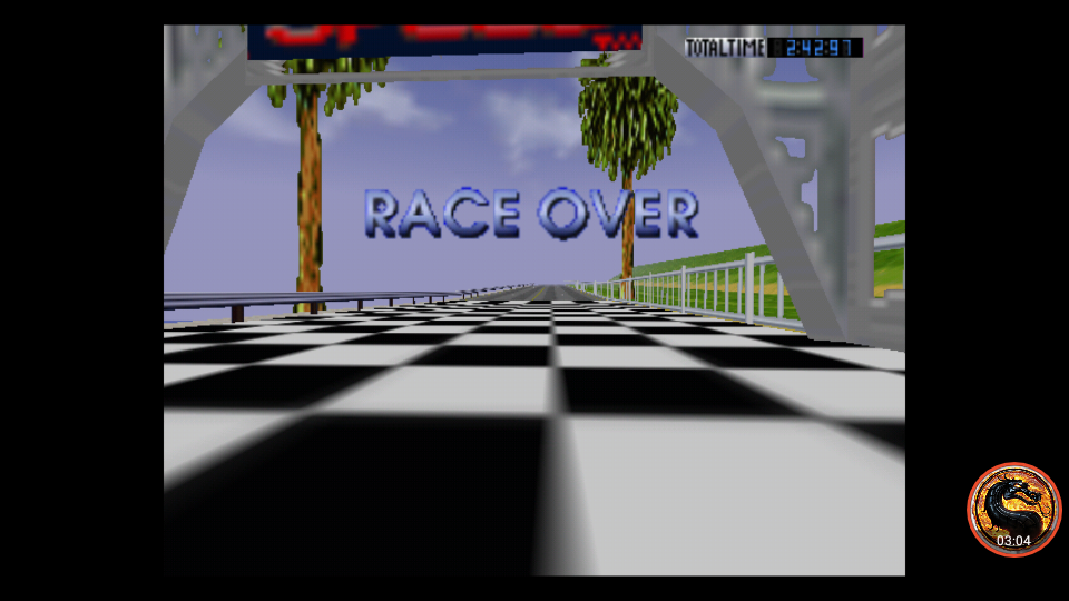 omargeddon: California Speed: Practice [San Diego] (N64 Emulated) 0:02:42.97 points on 2019-03-17 00:42:34