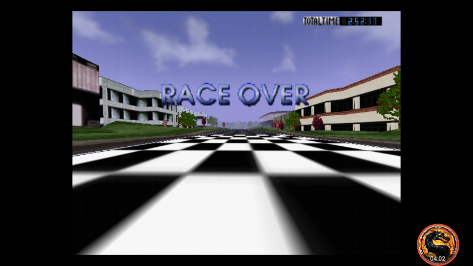 omargeddon: California Speed: Practice [Silicon Valley] (N64 Emulated) 0:02:52.17 points on 2019-03-16 10:06:29