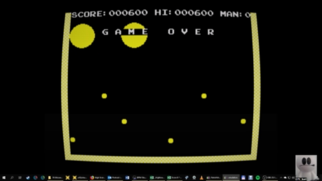 GTibel: Cannon Ball [Hudson Soft] (ZX Spectrum Emulated) 600 points on 2019-01-21 02:27:49