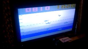 S.BAZ: Canyon Bomber: Game 7 (Atari 2600 Novice/B) 810 points on 2020-06-04 14:38:38