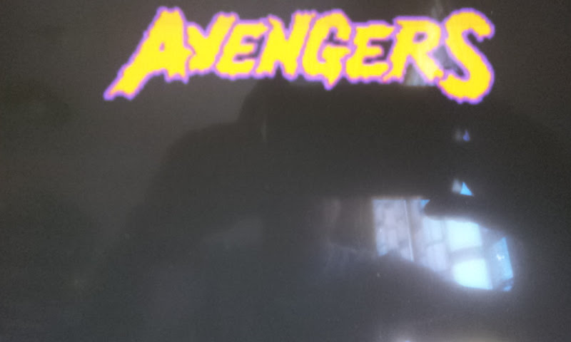 Larquey: Capcom Classics Collection Remixed: Avengers [Game Settings Normal] (PSP Emulated) 31,700 points on 2018-04-27 07:18:30