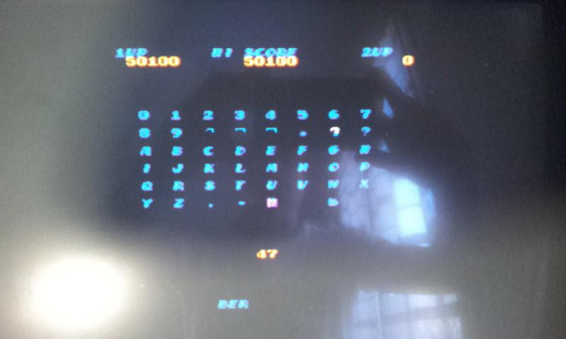 Larquey: Capcom Classics Collection Remixed: The Speed Rumbler [Game Settings Normal] (PSP Emulated) 50,100 points on 2018-04-27 05:40:20