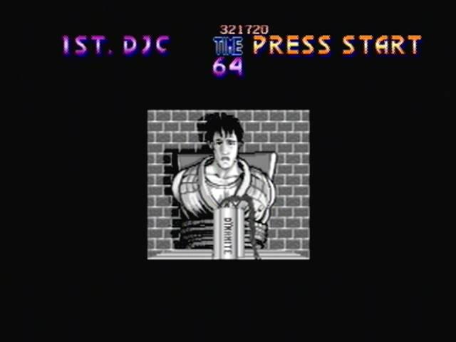 derek: Capcom Classics Vol 1: Final Fight (Playstation 2) 321,720 points on 2016-03-05 22:42:59
