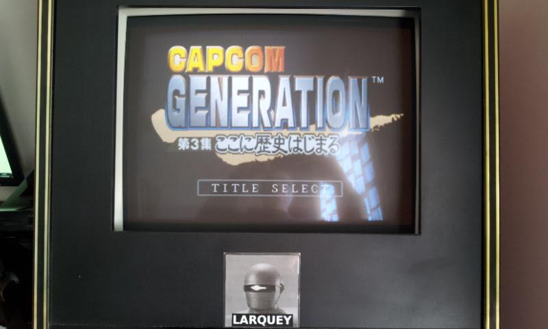 Larquey: Capcom Generations 3: Pirate Ship Higemaru (Sega Saturn Emulated) 41,350 points on 2018-04-08 02:56:32