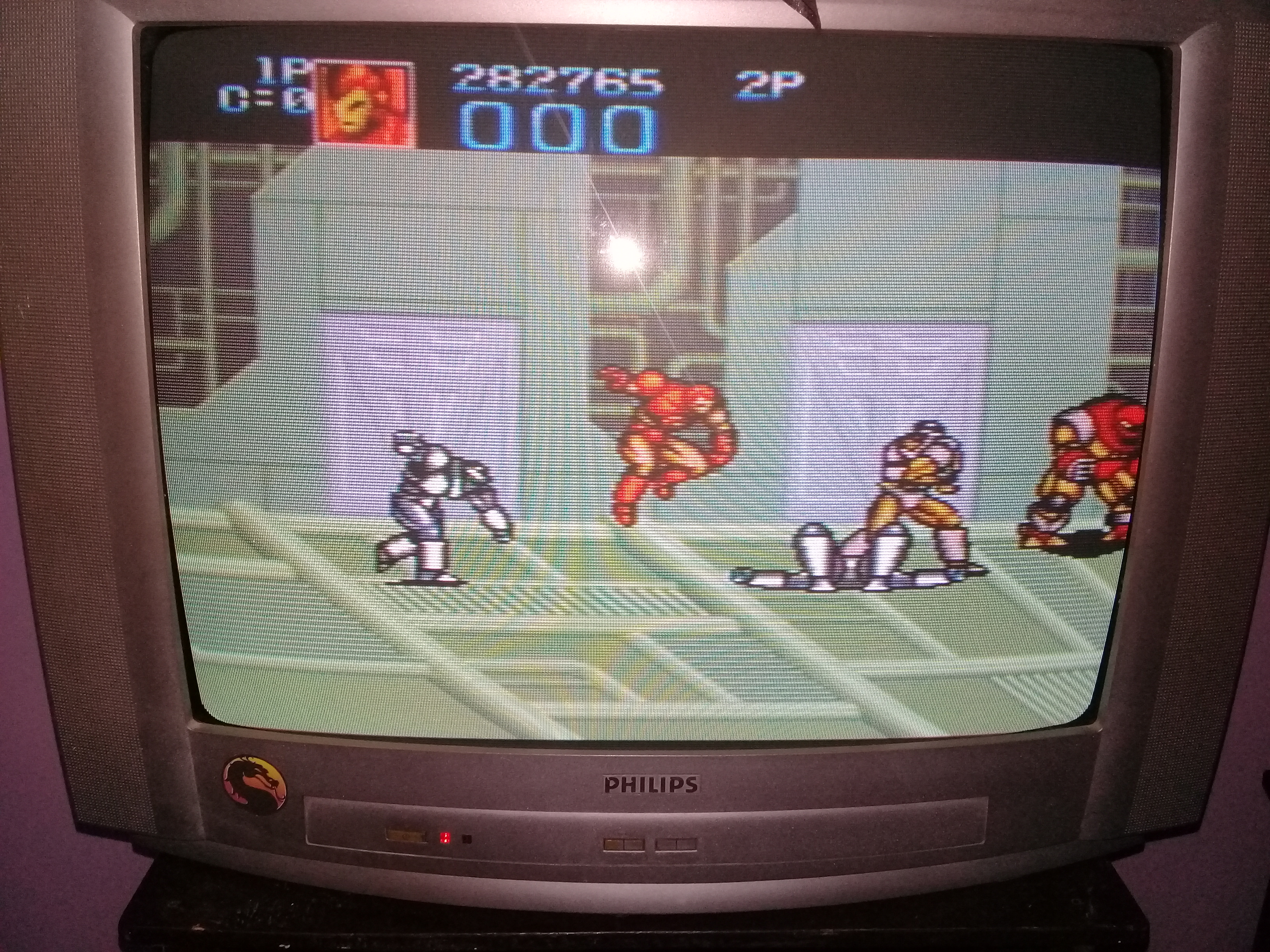 omargeddon: Captain America and The Avengers [Easy] (Sega Genesis / MegaDrive) 282,765 points on 2020-05-09 19:36:47