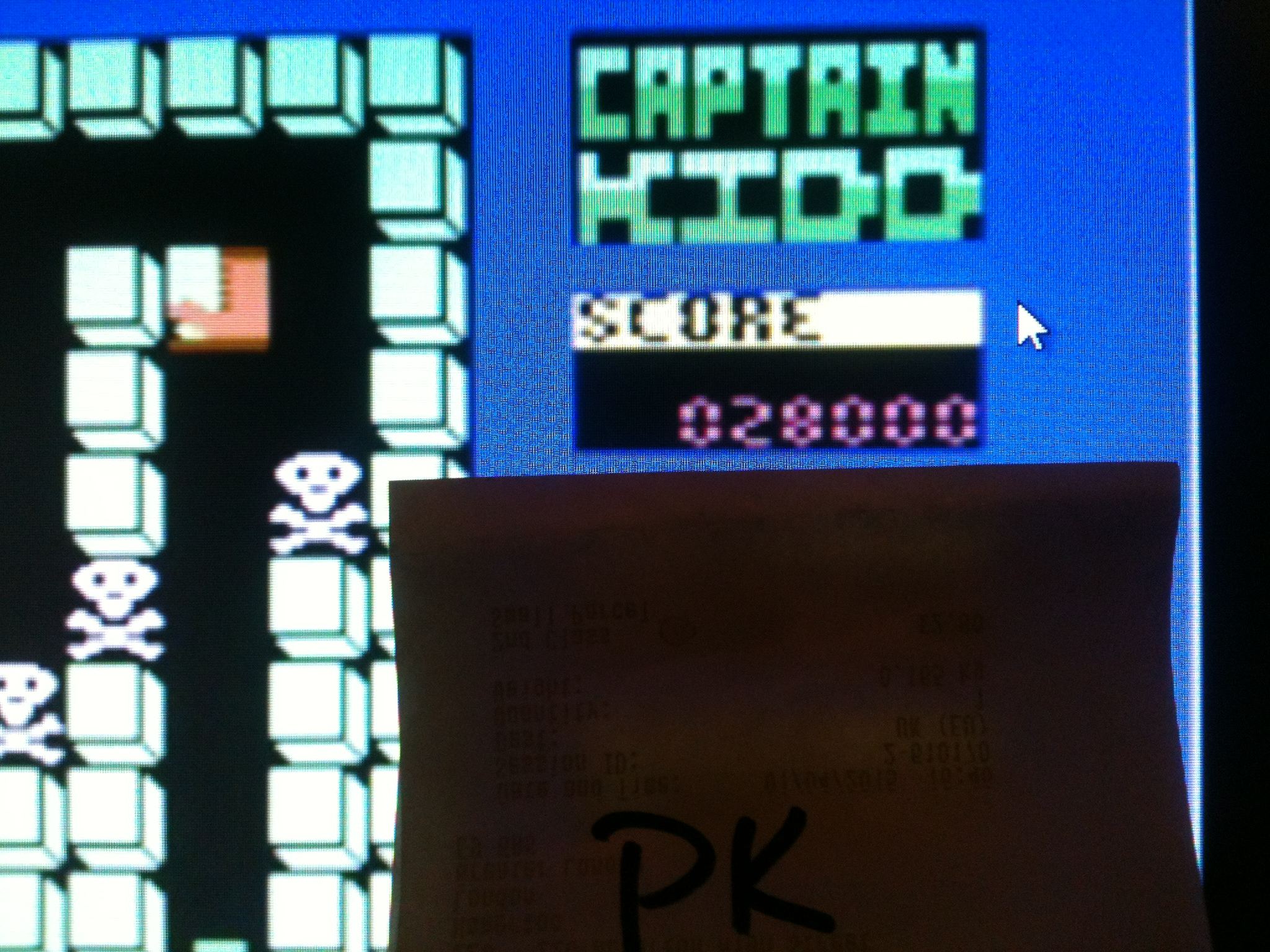 kernzy: Captain Kidd (Commodore 64 Emulated) 28,000 points on 2015-09-22 17:11:24