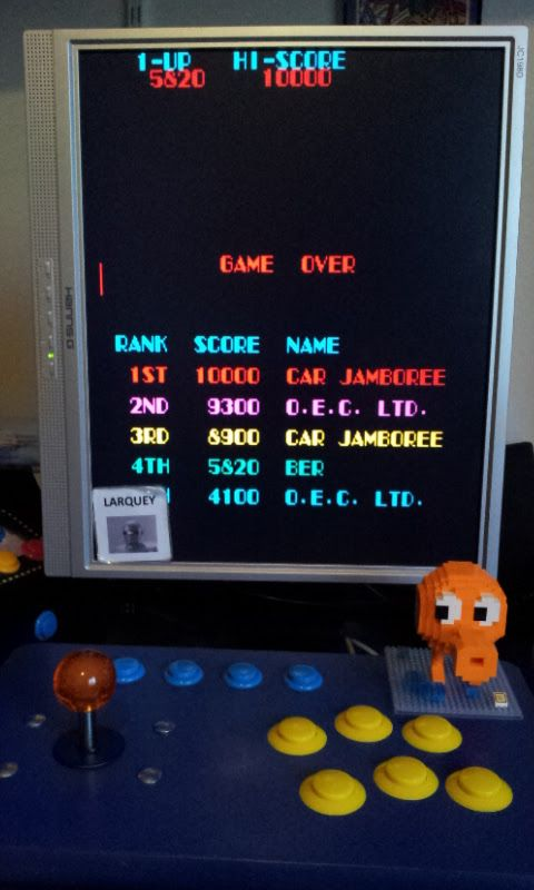 Car Jamboree [carjmbre]