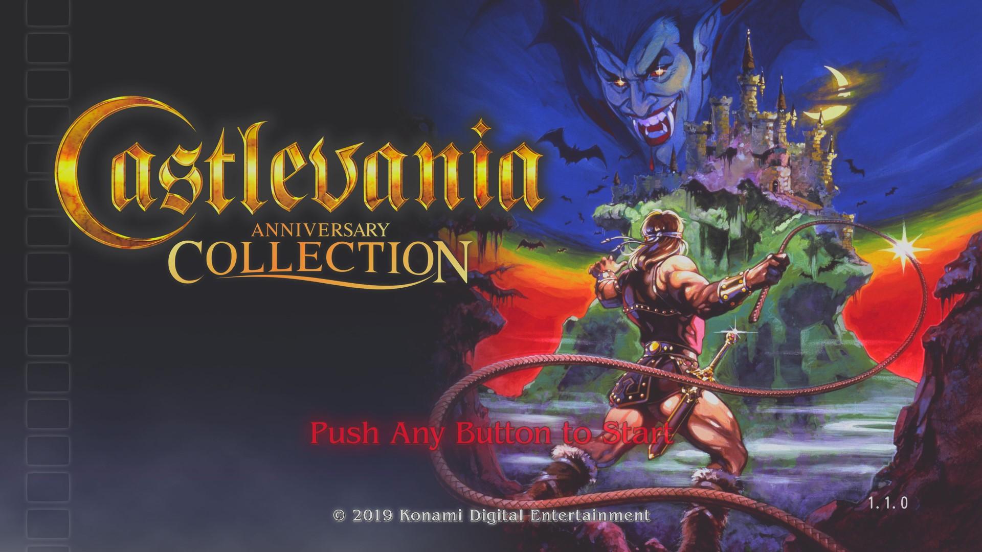 AkinNahtanoj: Castlevania (PC) 61,370 points on 2020-08-21 15:50:29