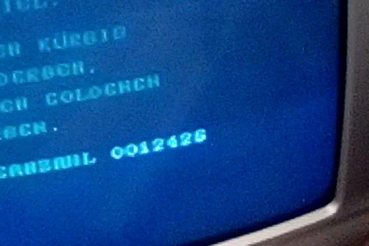 RetroRob: Cauldron (Commodore 64) 12,425 points on 2020-09-07 13:30:50