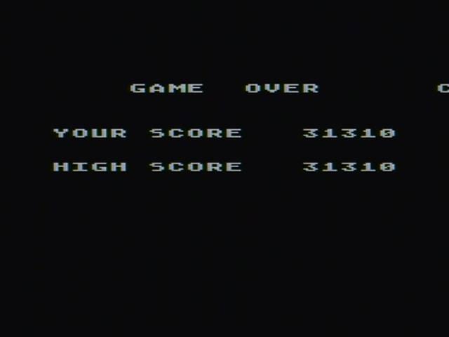 derek: Caverns of Mars [Commander] (Atari 400/800/XL/XE) 31,310 points on 2016-03-05 19:27:40