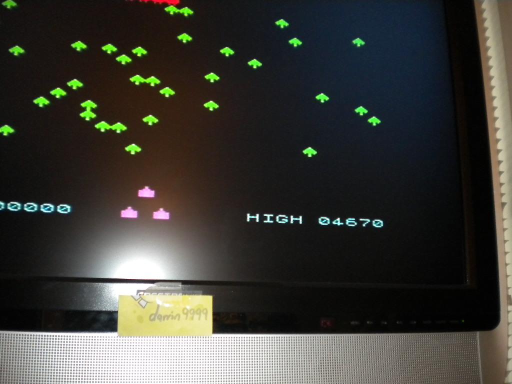 Centipede [1982 DK