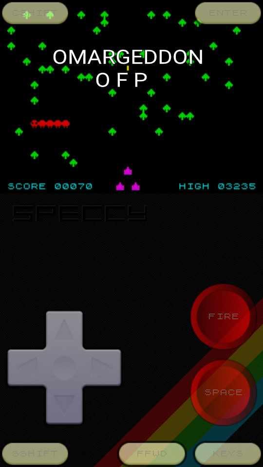 omargeddon: Centipede [1982 DK