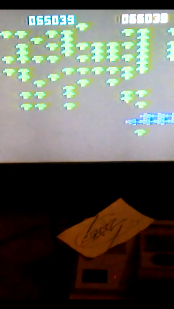 S.BAZ: Centipede (Intellivision) 65,039 points on 2020-06-02 17:42:41