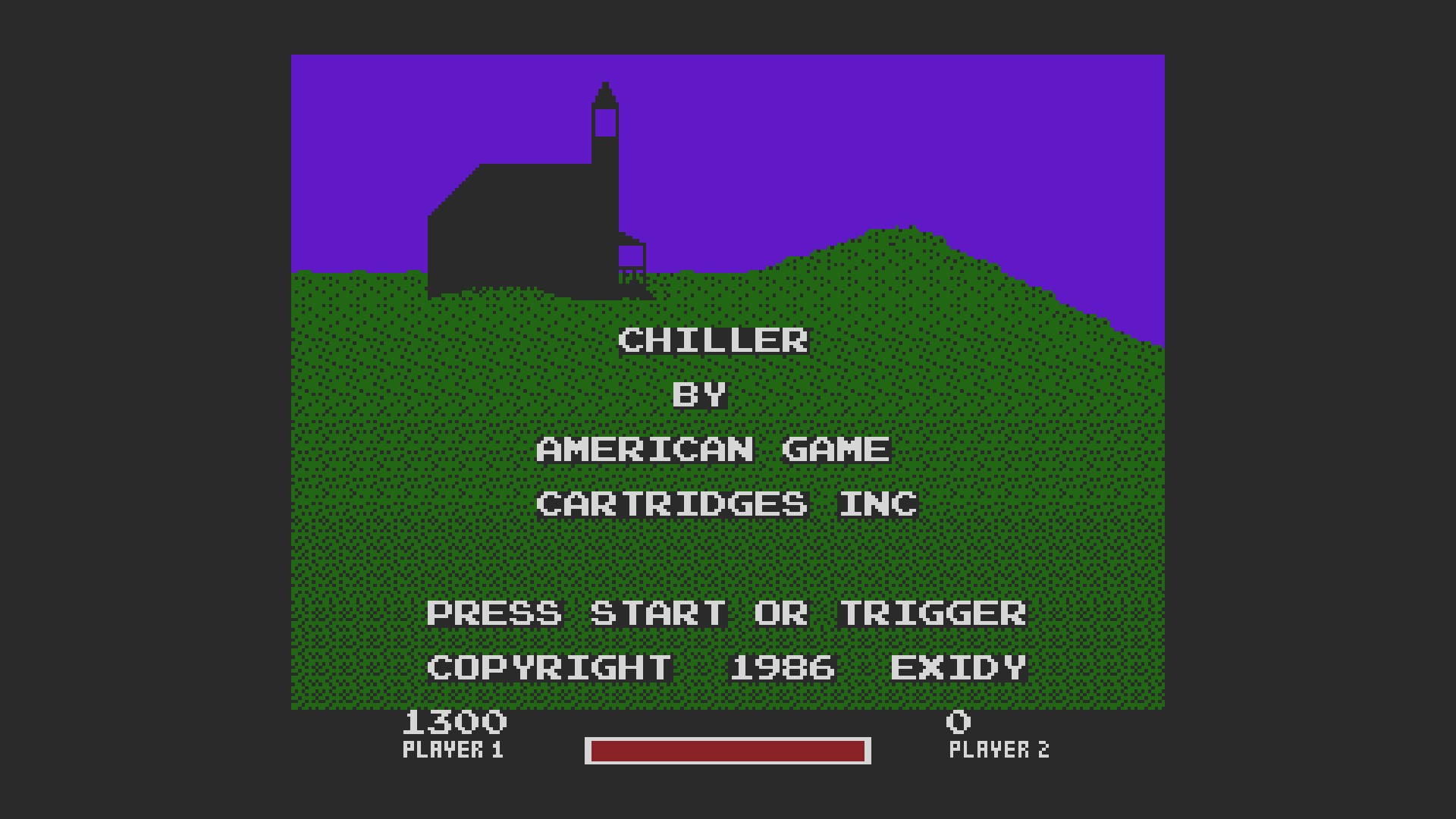 Chiller [Controller] 1,300 points
