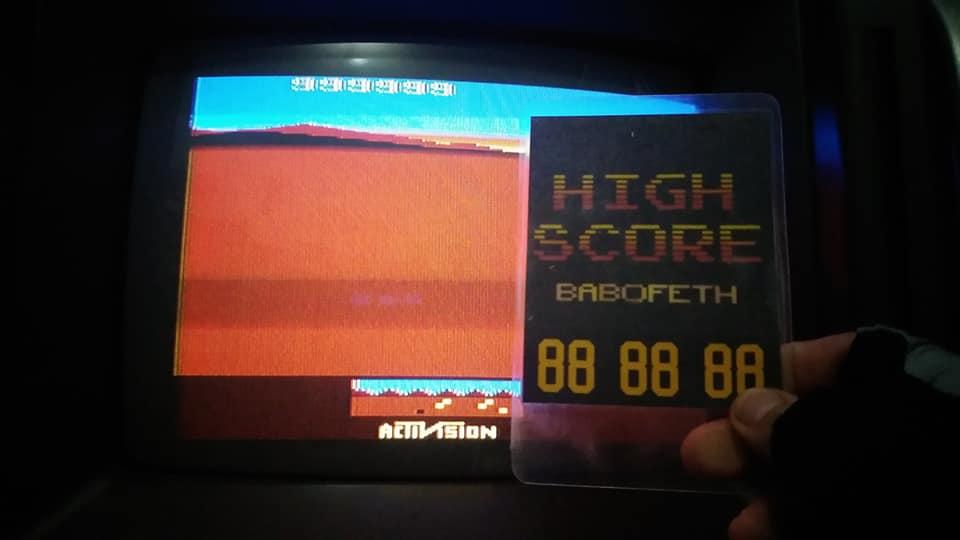 BabofetH: Chopper Command (Atari 2600 Novice/B) 999,999 points on 2020-08-15 02:01:29