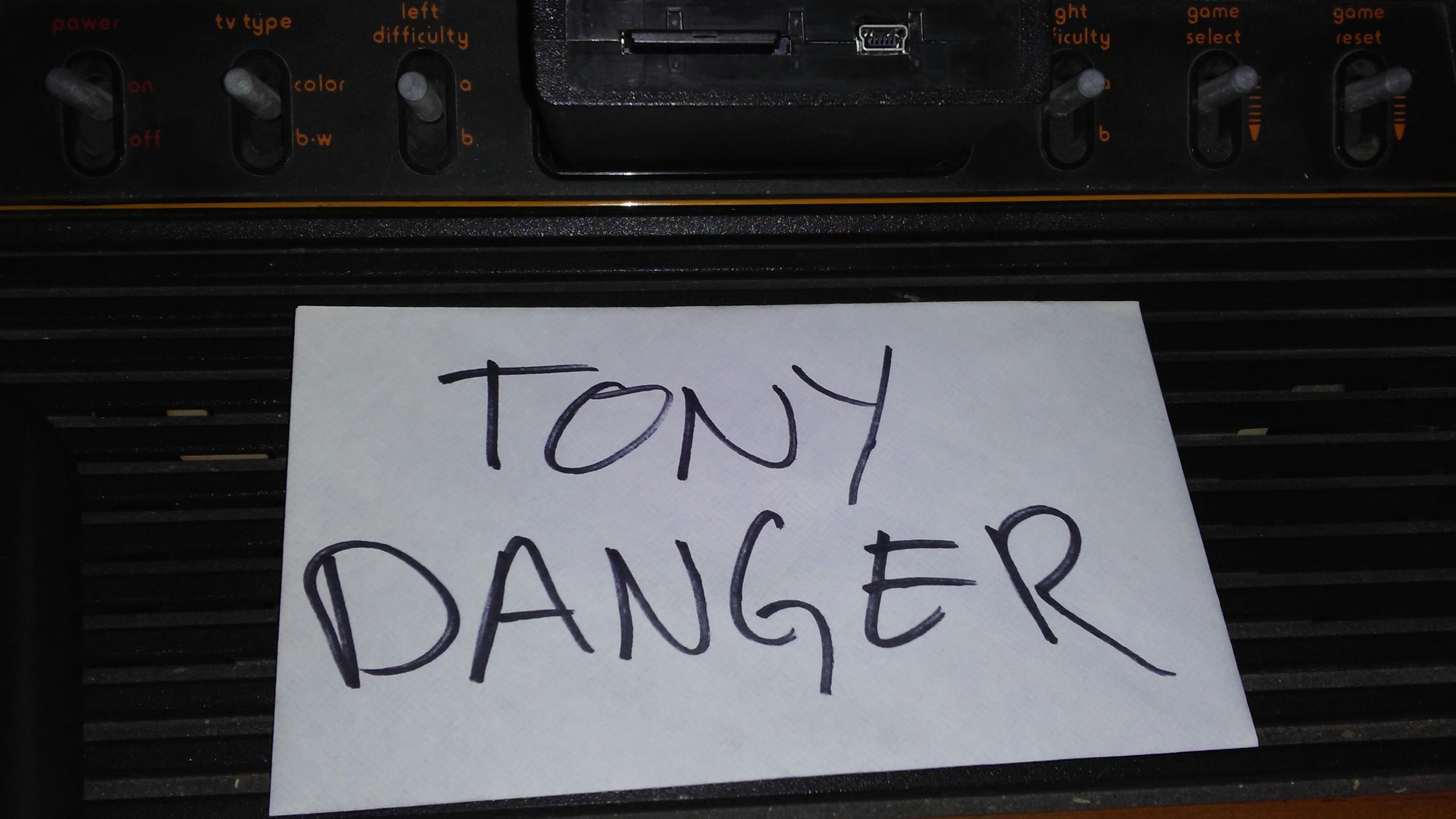 TonyDanger: Circus Atari (Atari 2600 Expert/A) 2,940 points on 2017-01-03 00:37:03