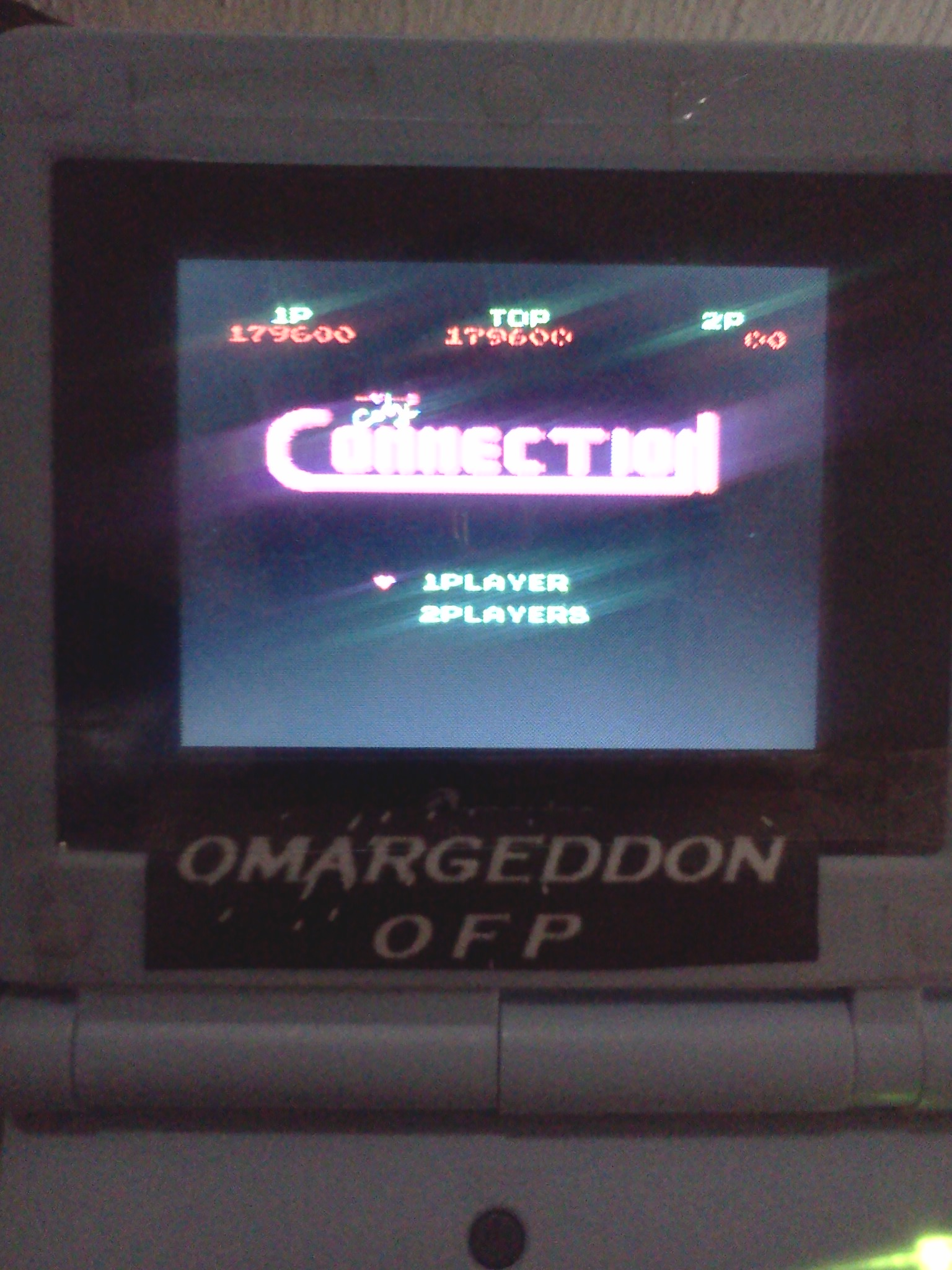 omargeddon: City Connection (NES/Famicom Emulated) 179,600 points on 2016-08-02 10:22:08
