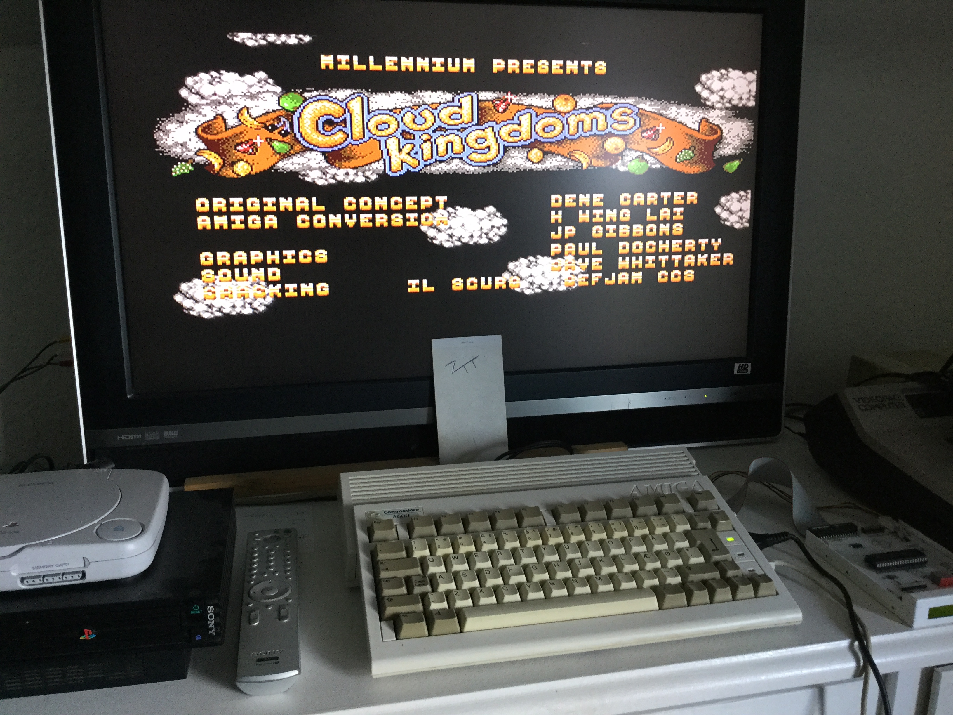 Frankie: Cloud Kingdoms (Amiga) 11,900 points on 2019-07-06 11:37:01