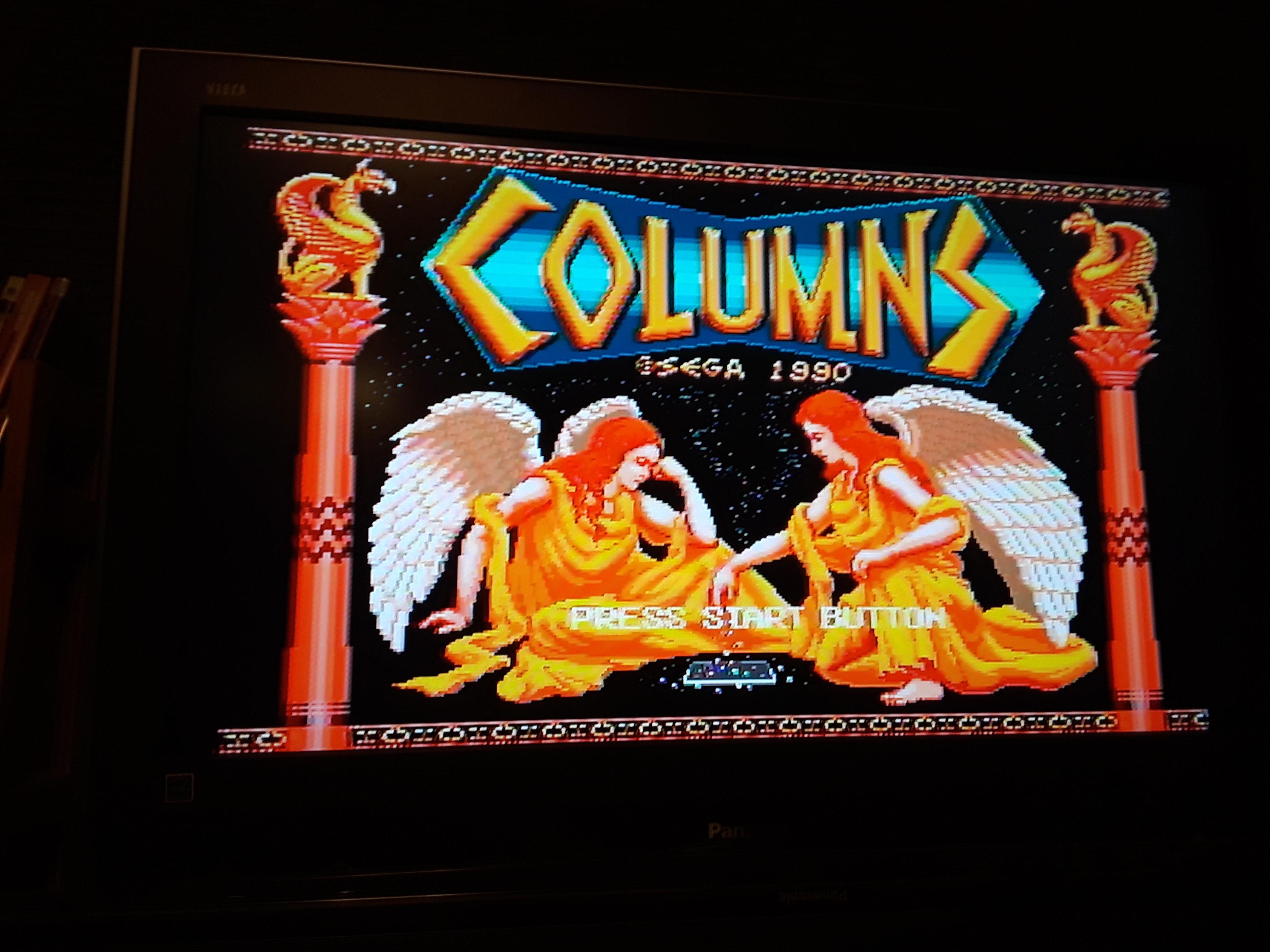 Columns 27,618 points