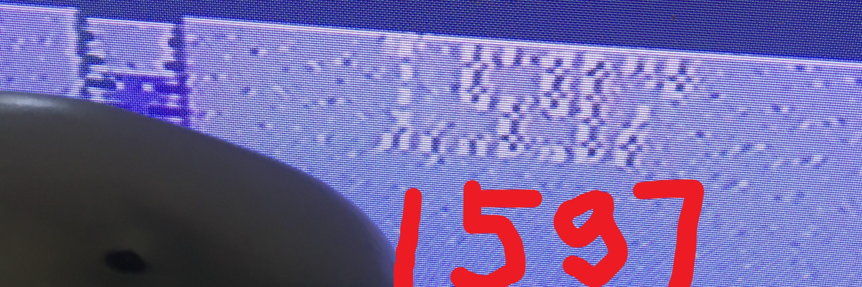 Combat 1990 1,597 points
