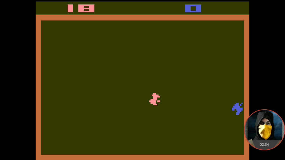 omargeddon: Combat: Game 1 (Atari 2600 Emulated Expert/A Mode) 18 points on 2018-04-07 03:26:51