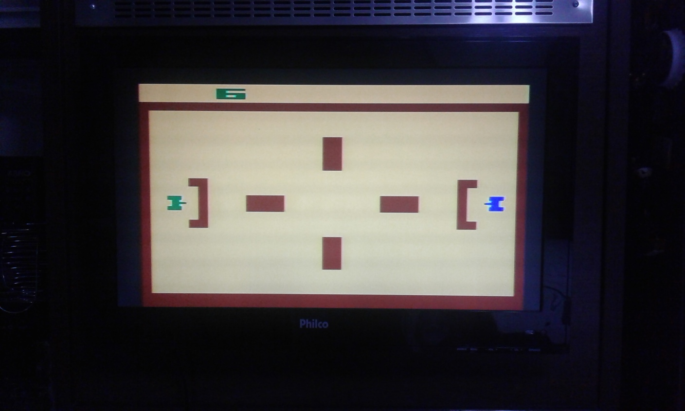 oyamafamily: Combat: Game 6 (Atari 2600 Expert/A) 16 points on 2017-02-12 04:49:00