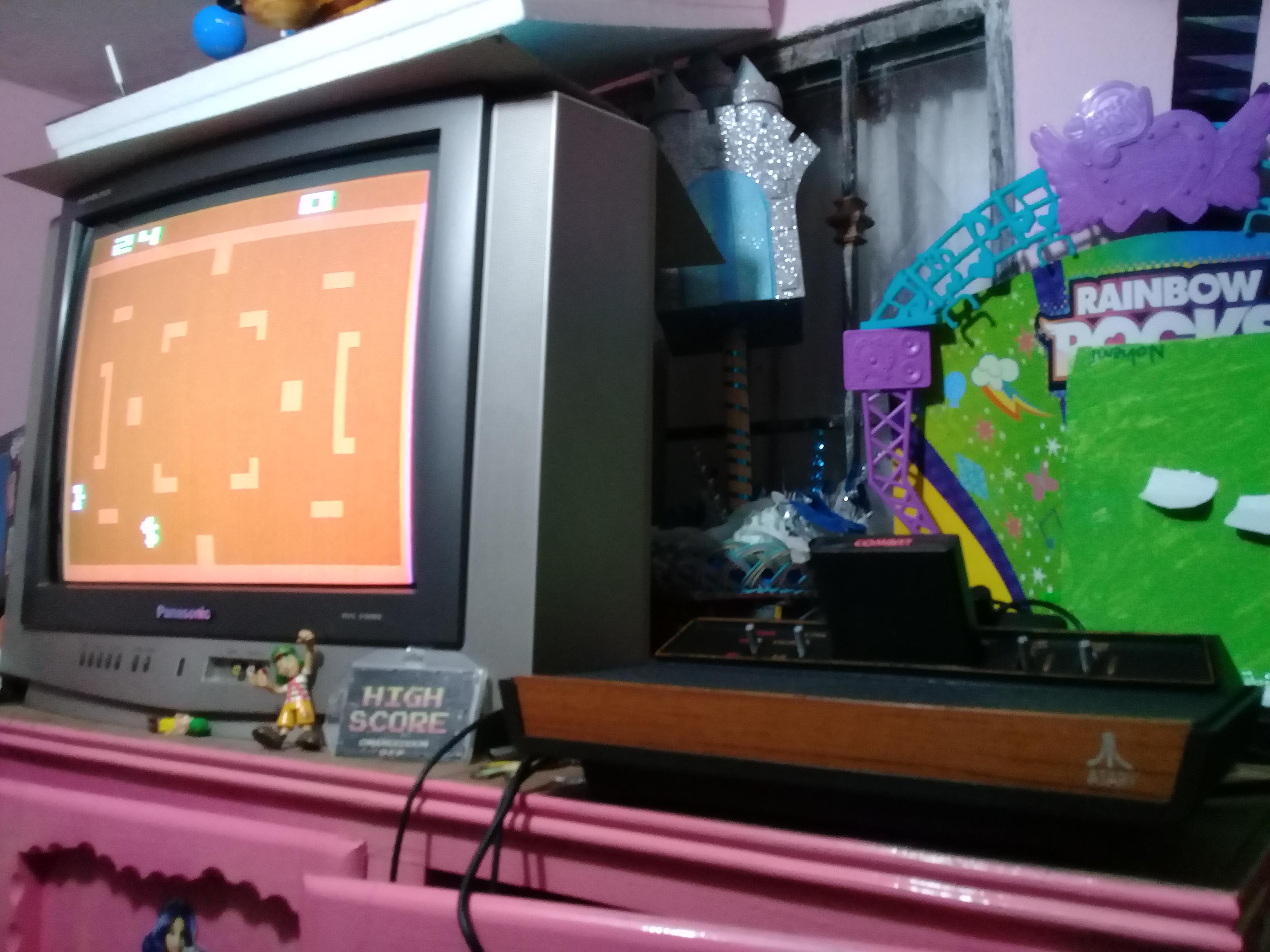 omargeddon: Combat: Game 7 (Atari 2600 Expert/A) 24 points on 2019-01-07 21:15:20