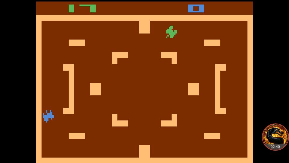 omargeddon: Combat: Game 7 (Atari 2600 Emulated Novice/B Mode) 17 points on 2018-08-22 23:58:52