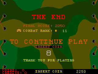 BarryBloso: Combat [combat] (Arcade Emulated / M.A.M.E.) 2,250 points on 2015-06-19 07:03:30