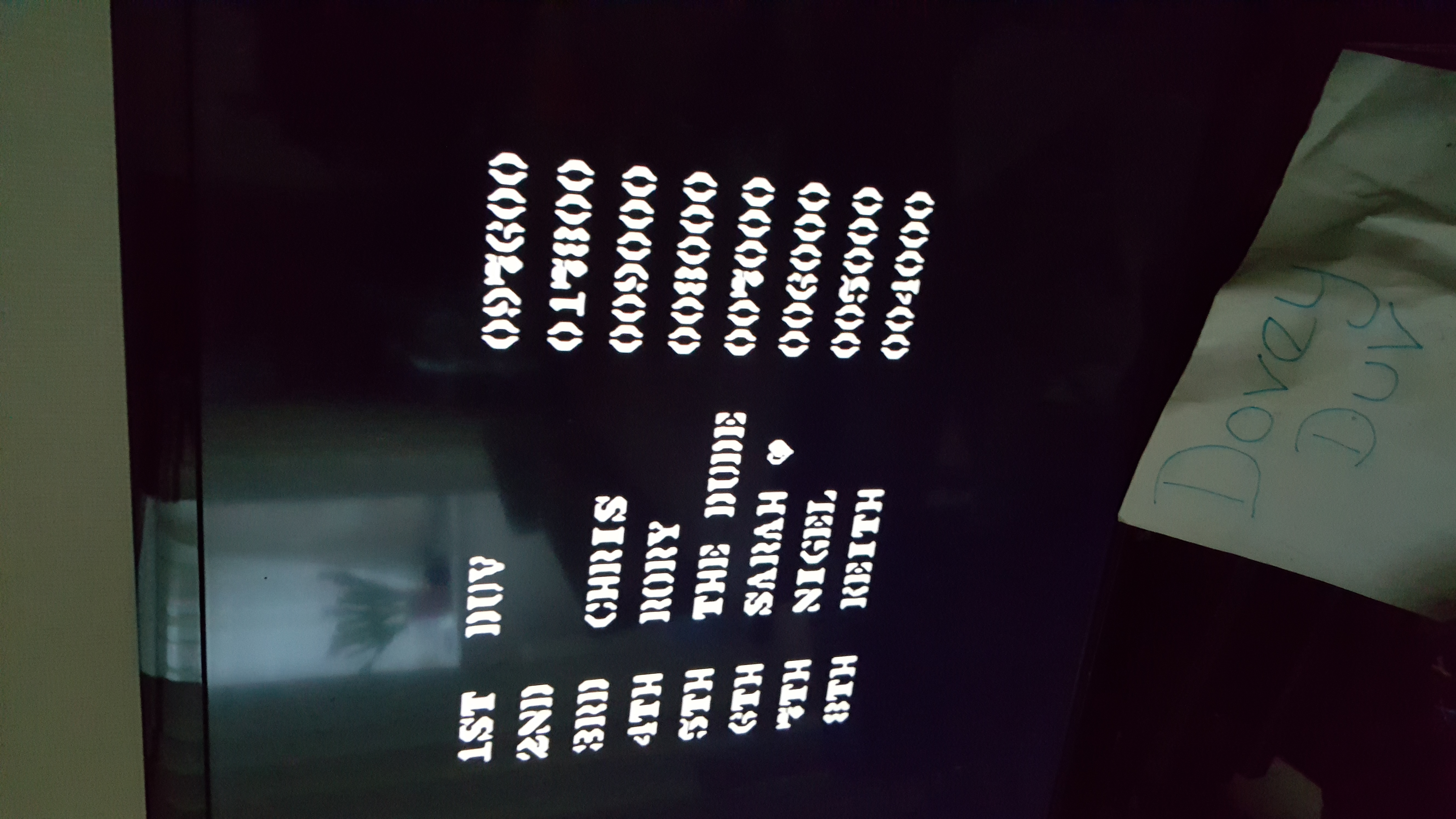 Commando 97,600 points