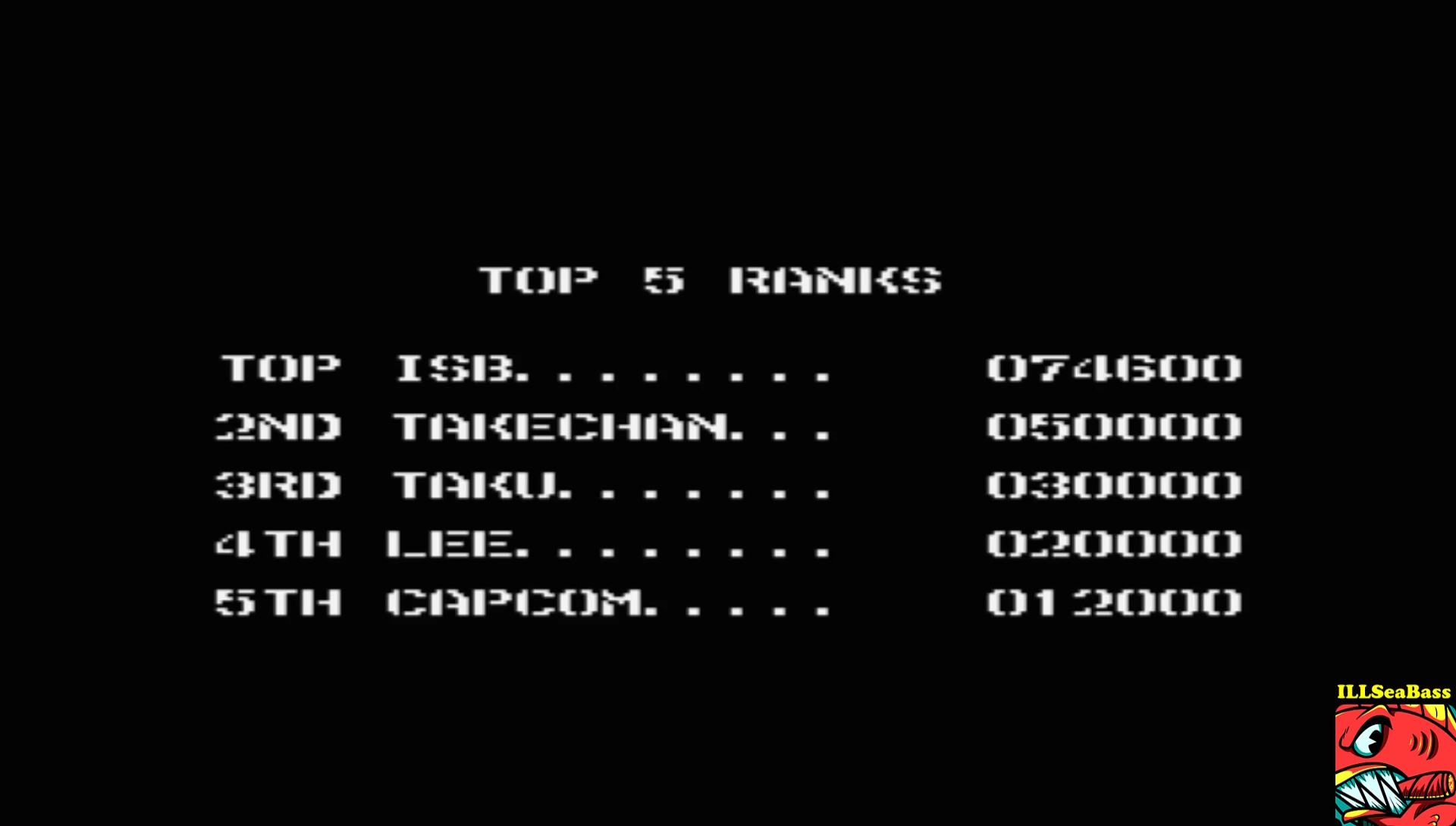 ILLSeaBass: Commando (Senjou no Ookami) (MSX Emulated) 74,600 points on 2017-04-09 19:49:36