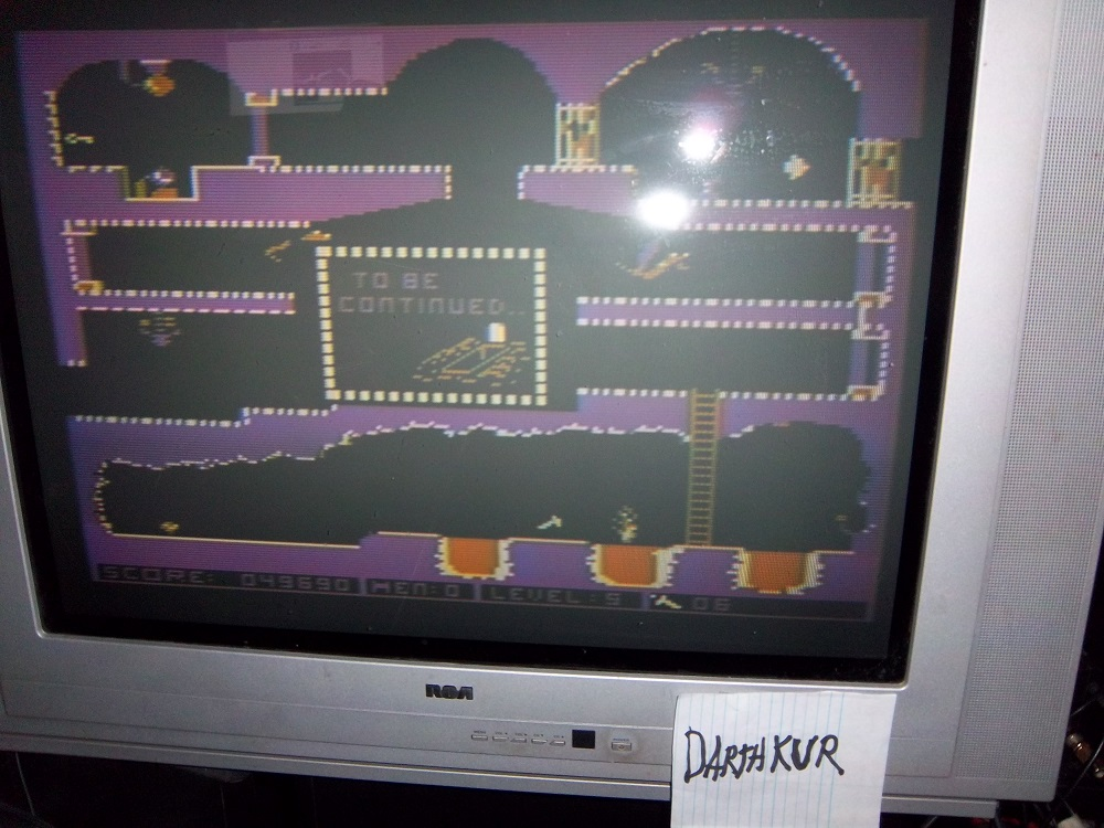 darthkur: Conan (Atari 400/800/XL/XE) 49,690 points on 2016-04-15 15:03:50