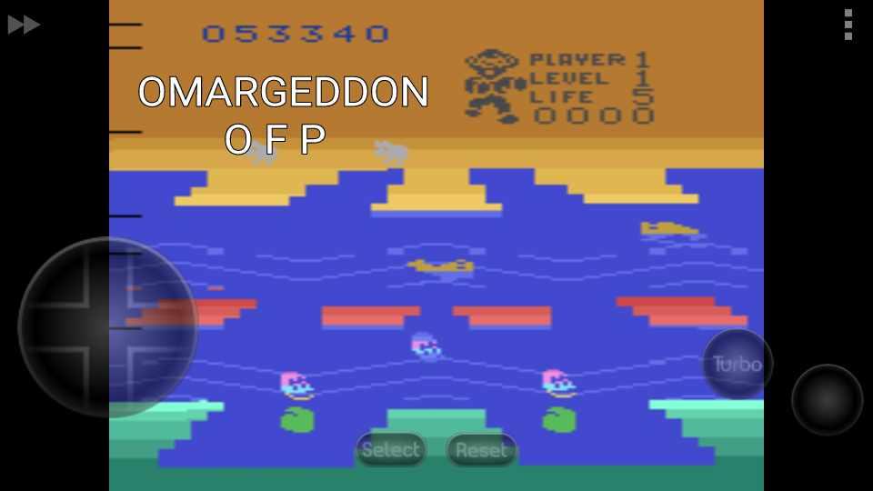 omargeddon: Congo Bongo (Atari 2600 Emulated Novice/B Mode) 53,340 points on 2016-10-12 23:21:56