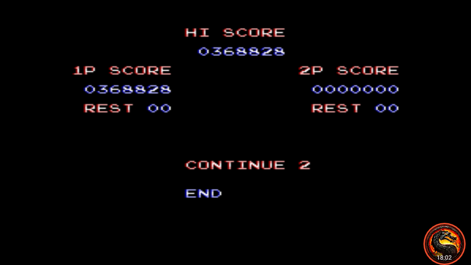 omargeddon: Contra III: The Alien Wars [Easy/ 5 Lives] (SNES/Super Famicom Emulated) 368,828 points on 2020-05-15 23:51:44