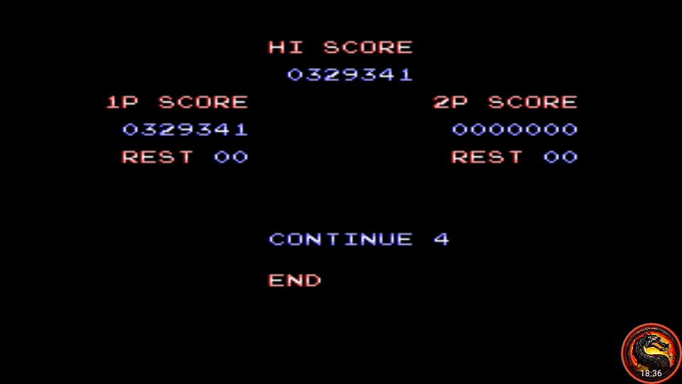 omargeddon: Contra III: The Alien Wars [Normal/ 7 Lives] (SNES/Super Famicom Emulated) 329,341 points on 2020-05-18 16:22:57