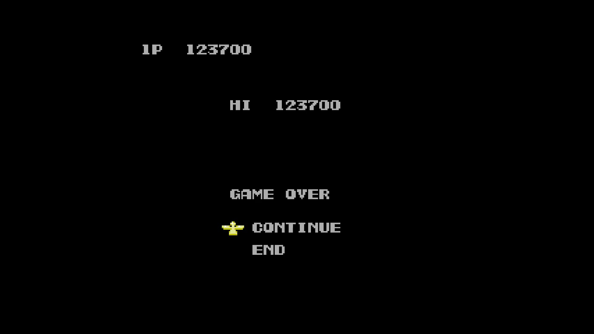Contra 123,700 points