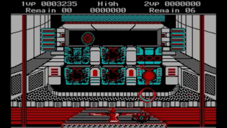 ed1475: Contra (PC Emulated / DOSBox) 3,235 points on 2017-08-26 23:04:03
