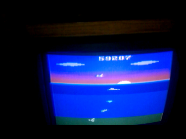 S.BAZ: Crash Dive [A/B] (Atari 2600) 59,287 points on 2016-09-16 00:34:28