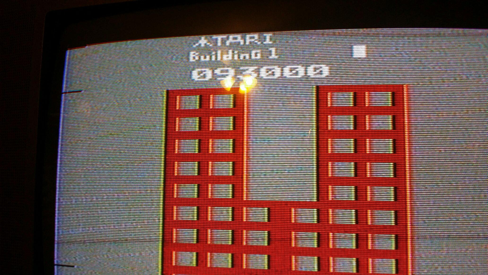 SeanStewart: Crazy Climber (Atari 2600 Novice/B) 93,000 points on 2016-12-20 18:52:30
