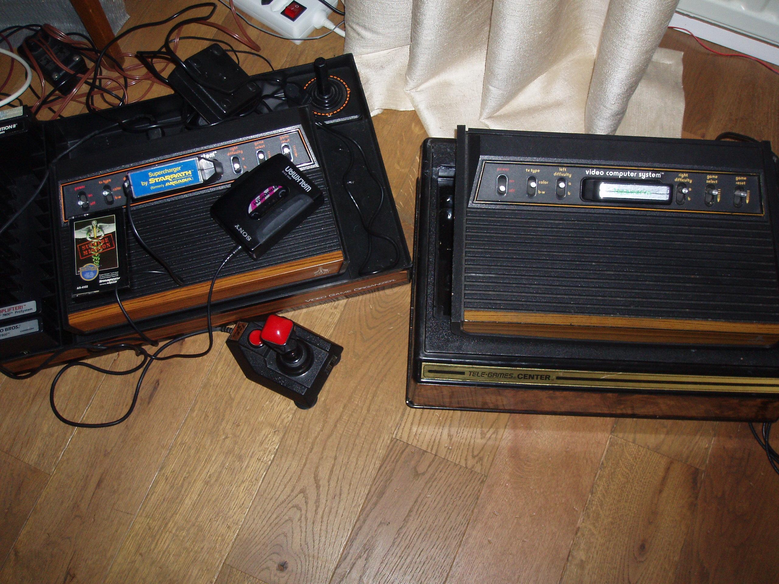 atari2600forever: Crossbow (Atari 2600 Novice/B) 52,750 points on 2019-01-10 03:33:02