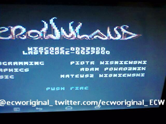 ecworiginal: Crownland (Atari 400/800/XL/XE Emulated) 37,900 points on 2016-04-23 13:40:26