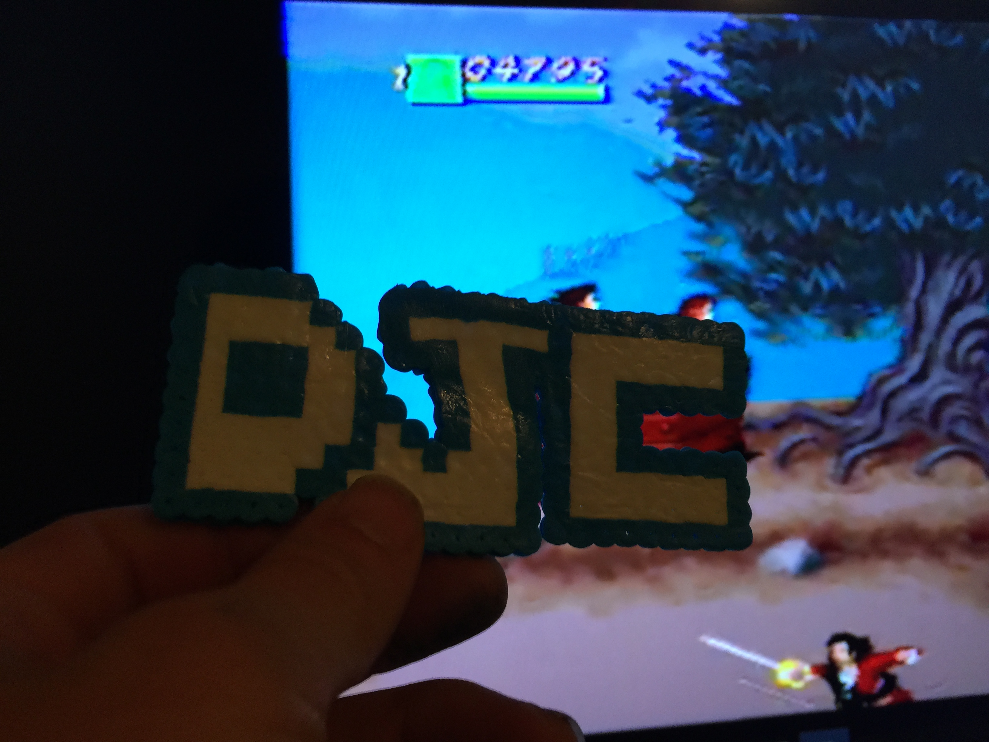 derek: Cut Throat Island (SNES/Super Famicom) 4,795 points on 2016-01-28 20:57:43