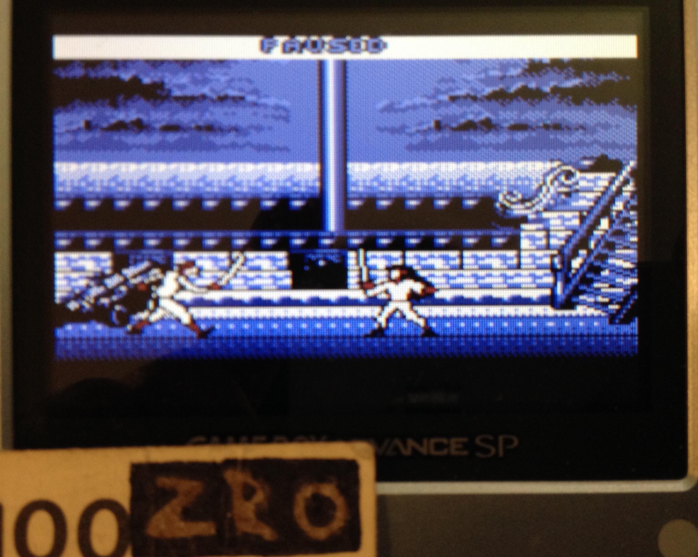 zerooskul: Cutthroat Island (Game Boy) 17,685 points on 2019-05-24 11:39:34