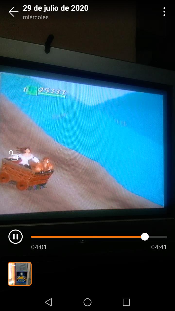 Sdrgio797: Cutthroat Island (SNES/Super Famicom Emulated) 5,333 points on 2020-07-29 09:27:58