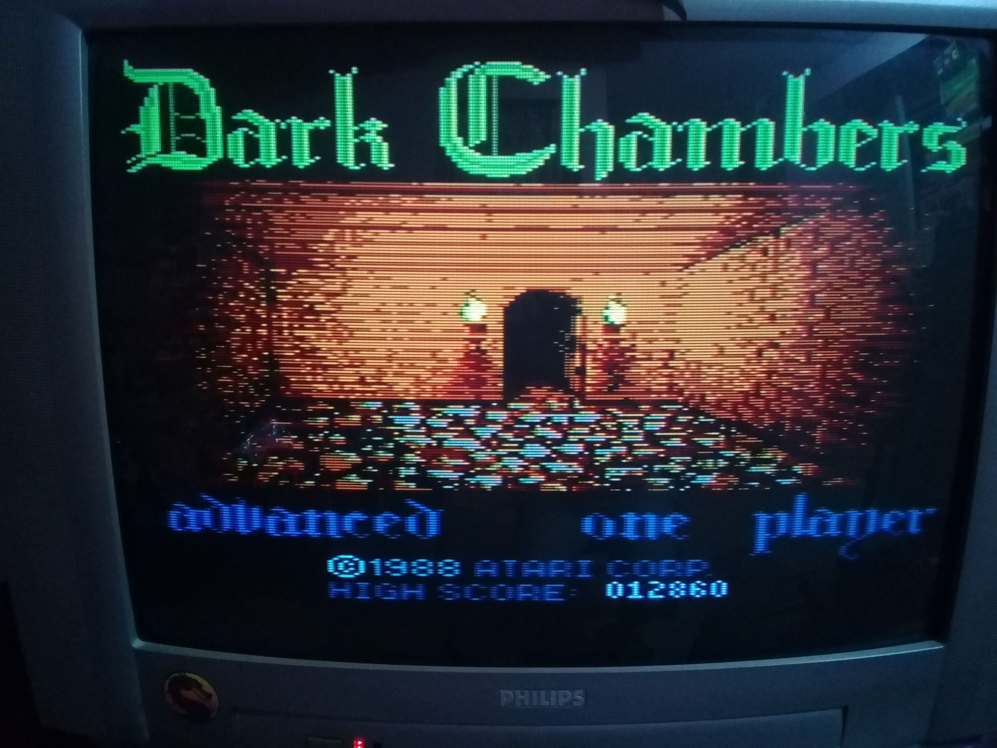 omargeddon: Dark Chambers: Advanced (Atari 400/800/XL/XE) 12,860 points on 2020-04-03 01:28:57