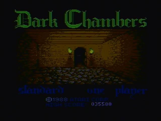 derek: Dark Chambers: Standard (Atari 400/800/XL/XE) 35,580 points on 2016-04-04 16:32:51
