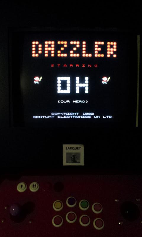Dazzler [dazzler]