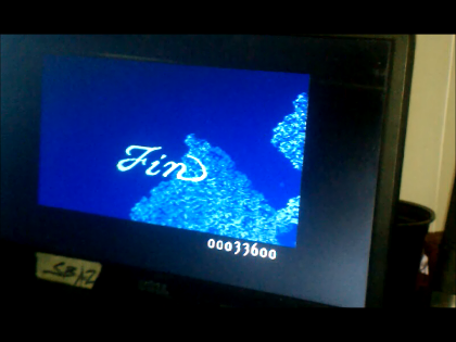 S.BAZ: Deep Blue (TurboGrafx-16/PC Engine Emulated) 33,600 points on 2016-06-29 14:35:22