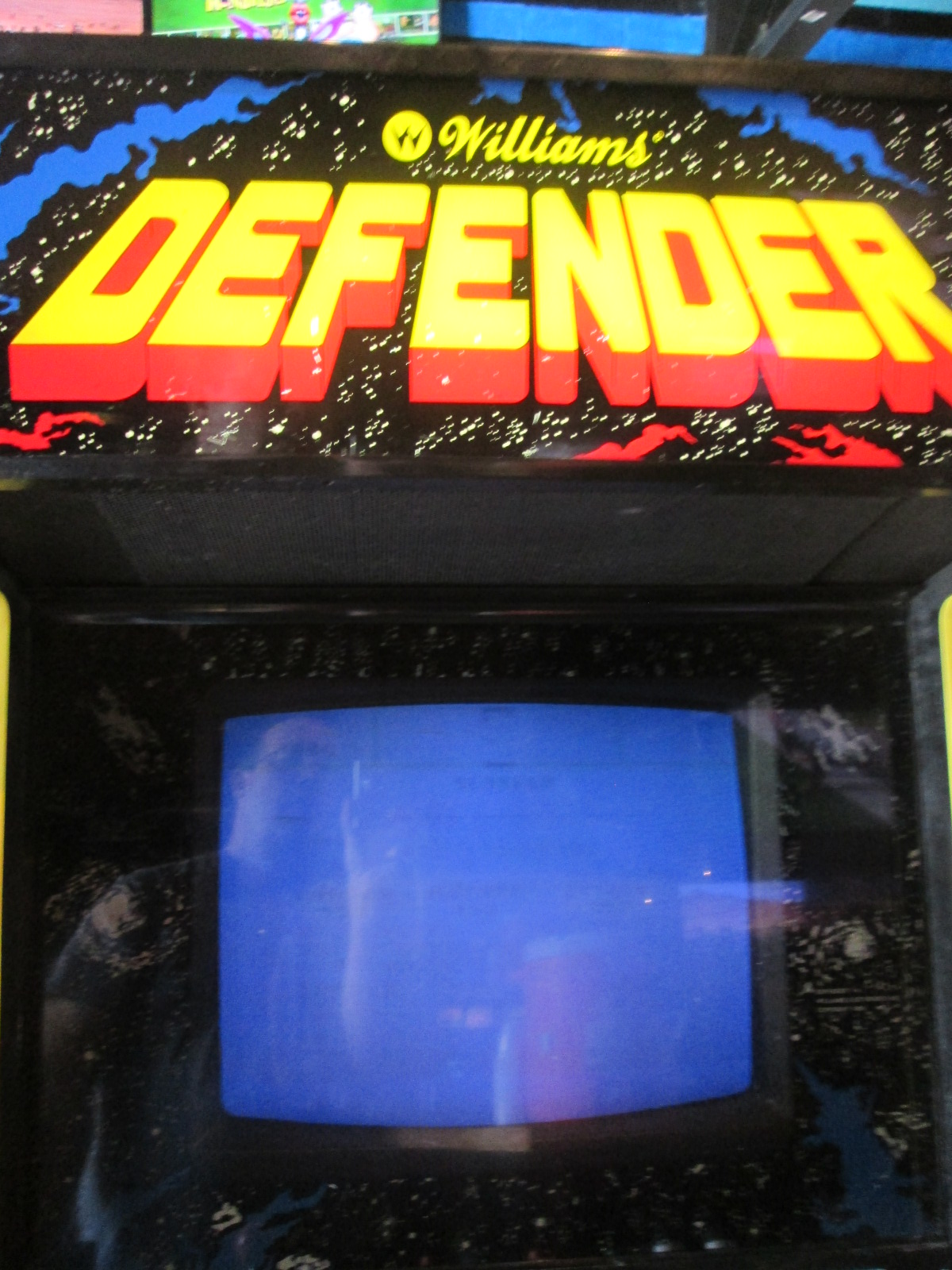 ed1475: Defender (Arcade) 5,725 points on 2016-08-28 16:11:05