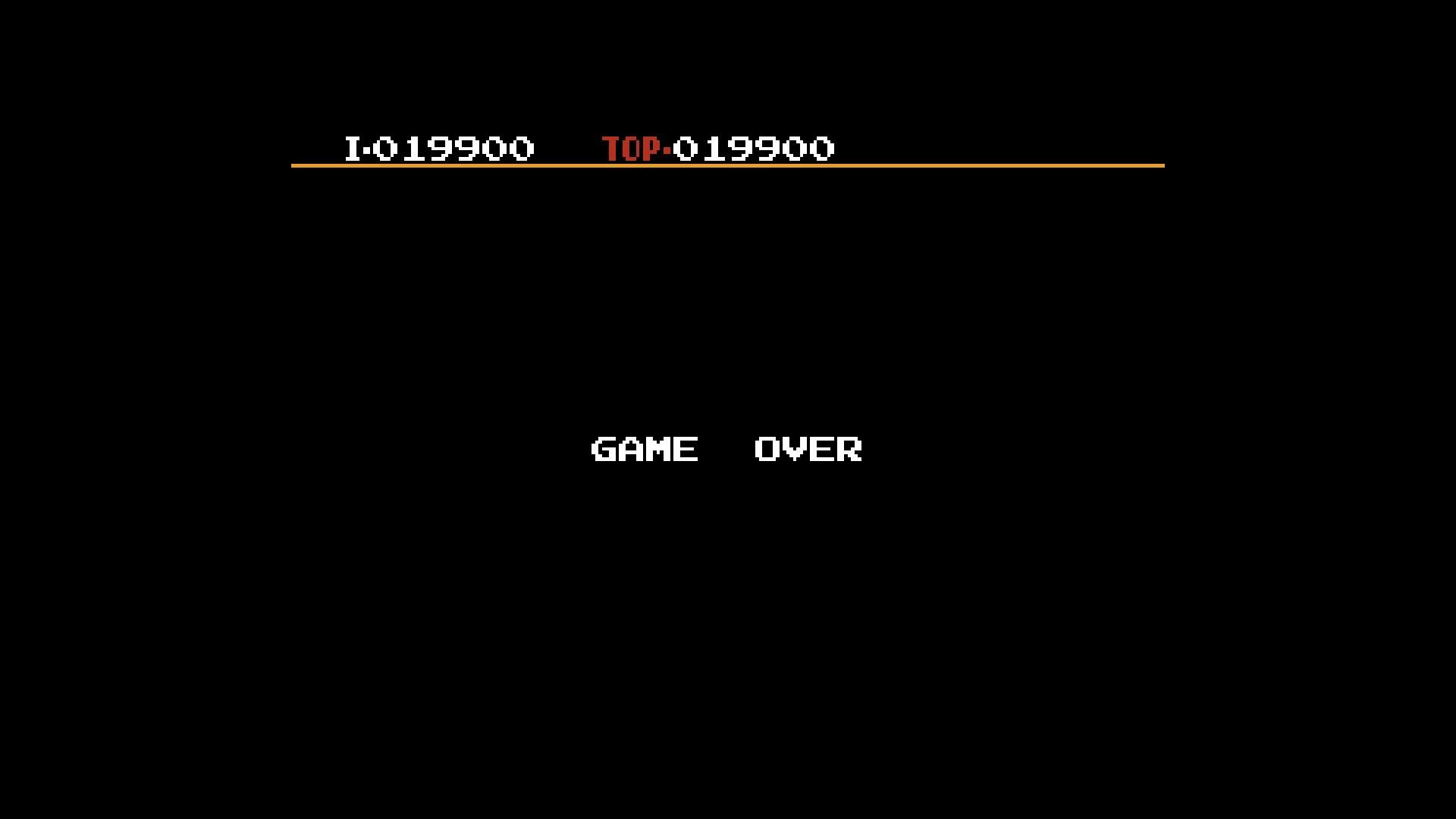 AkinNahtanoj: Defender II: Game B (NES/Famicom Emulated) 19,900 points on 2020-10-06 15:00:58